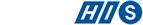 株式会社エイチ・アイ・エス様のロゴ